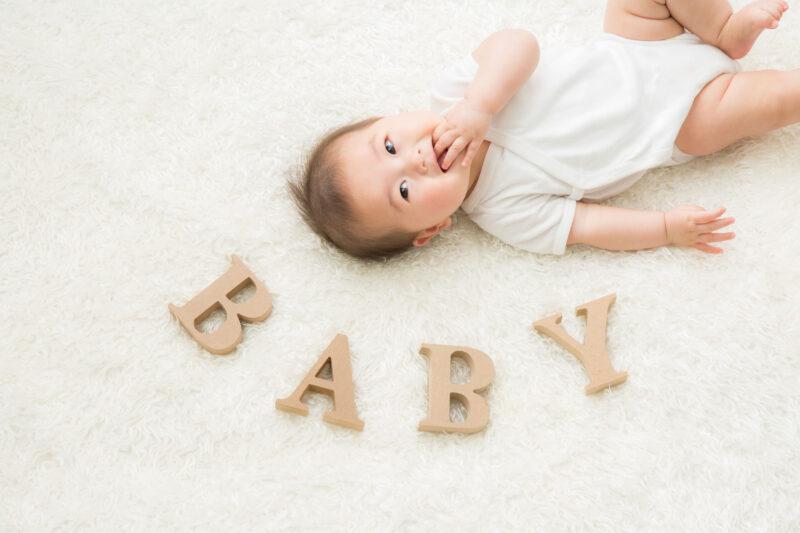 乳幼児期の子育てを楽にしてくれたアイテムたち